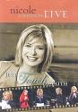 Nicole Johnson Live: Just a Touch of Faith