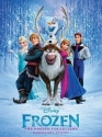 Disney Frozen the Poster Collection
