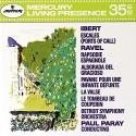 Ibert: Escales / Ravel: Rapsodie, etc