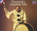 Pavarotti's Greatest Hits (2 CD Box) (London)