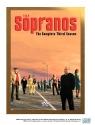 The Sopranos: The Complete 3rd Season