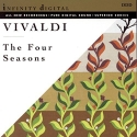 Vivaldi: The Four Seasons; Violin Concertos RV. 522, 565, 516