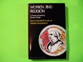 Women and Religion: A Feminist Sourcebook of Christian Thought