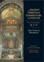 The Twelve Prophets (Ancient Christian Commentary on Scripture: Old Testament, Volume XIV)