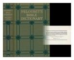 Peloubet's Bible dictionary,