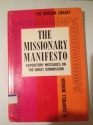 The Missionary Manifesto : Expository Messages on the Great Commission