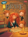 Learn to Draw Disney/Pixar's Brave: Featuring favorite characters from the Disney/Pixar film, including Merida and Angus (Licensed Learn to Draw)