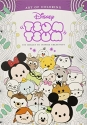 Art of Coloring: Tsum Tsum: 100 Images to Inspire Creativity