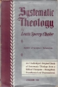 Systematic Theology Set of 8 Volumes