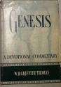 Genesis: A Devotional Commentary