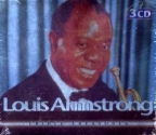 Triple Treasures:  Louis Armstrong