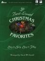 50 Best-Loved Christmas Favorites Keybd Book