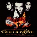 Goldeneye: Original Motion Picture Soundtrack From The United Artsits Film