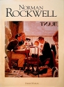 Norman Rockwell: American Art Series