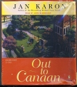Out to Canaan [UNABRIDGED CD] (Audiobook) (Book 4, The Mitford Series)