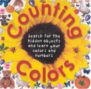 Counting Colors Padded Board Book