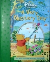 A Very Blustery Day- A Pooh Classic Moving-Windows Storybook
