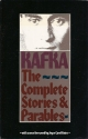 The Complete Stories and Parables
