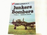 001: Junkers Bombers - Warbirds Illustrated No. 43