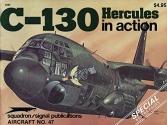 C-130 Hercules in action - Aircraft No. 47