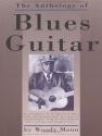 The Anthology of Blues Guitar