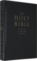 Holy Bible: English Standard Version, Black, Genuine Leather