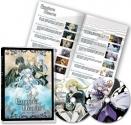 PandoraHearts Volume 2 Standard Edition