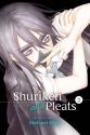 Shuriken and Pleats, Vol. 2