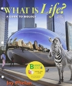 Loose-leaf Version for What is Life? A Guide to Biology 3e & LaunchPad for Phelan's What is Life? (Six Month Access) 3e