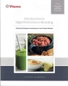Vitamix: Introduction to High Performance Blending book