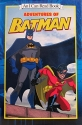 Adventures of Batman: An I Can Read Book