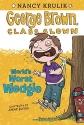 World's Worst Wedgie #3 (George Brown, Class Clown)