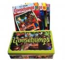 Goosebumps Retro Scream Collection: Limited Edition Tin