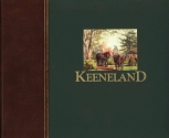 Keeneland : A Half-Century of Racing