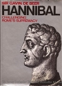 Hannibal: Challenging Rome's Supremacy