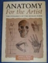 Anatomy for the artist: The dynamics of the human form