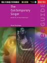 The Contemporary Singer: Elements of Vocal Technique Book & Online Audio (Berklee Guide)