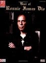Best of Ronnie James Dio (Play It Like It Is Guitar)