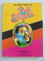 Great Music of Duke Ellington