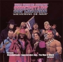 Wrestlemania- The Album