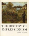 The History Of Impressionism.