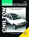 Chilton Total Car Care Nissan Frontier & Xterra, 2005-2011 Repair Manual (Chilton's Total Car Care Repair Manuals)