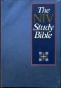 The Niv Study Bible: New International Version (1985-09-05)