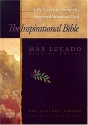 The Inspirational Study Bible, Holy Bible New King James Version