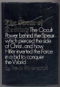 The Spear Of Destiny: The Occult Power Behind The Spear Which Pierced The Side Of Christ by Trevor Ravenscroft (1973-08-01)