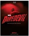 Daredevil: The Complete First Season [Blu-ray]