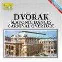 Slavonic Dances / Carnival Overture