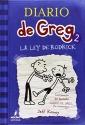 La Ley de Rodrick (Diario de Greg 2) (Spanish Edition)