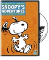 Happiness is... Peanuts : Snoopy's Adventures
