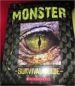 Monster Survival Guide [hardcover/spiral-bound]